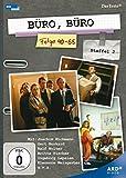 Büro, Büro - Staffel 2 / Folge 40-65 (4 DVDs)