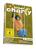 Unser Charly - Staffel 5/Folge 09-15 (2 DVDs)