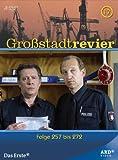 Großstadtrevier - Box 17, Staffel 22 (4 DVDs)