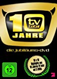 TV Total - 10 Jahre/Die Jubiläums-DVD (3 DVDs)