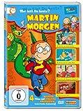 Martin Morgen, Vol. 1 - Martin, der kleine Drache