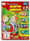 Vol. 2 - Martin, der entführte König