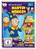 Vol. 3 - Martin, der vergessliche Zauberer