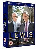 Lewis - Series 3 - Complete