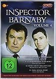 Inspector Barnaby, Vol. 4 (4 DVDs)