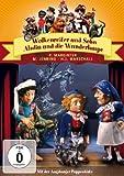Aladin und die Wunderlampe & Wolkenreiter und Sohn
