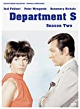 Department S - Season 2 (4 DVDs)