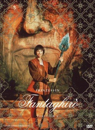 Prinzessin Fantaghirò, Teil 7 & 8