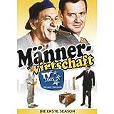 Männerwirtschaft - Season 1 (Limitierte Special Edition inkl. Schürze) (4 DVDs)