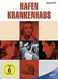 Hafenkrankenhaus - Folgen 1-13 (2 DVDs)