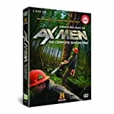 Ax Men - The Complete Season 1