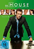 Dr. House - Season 4 (5 DVDs)