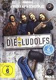 Die Ludolfs - 4 Brüder auf'm Schrottplatz, Staffel 4 (4 DVDs)