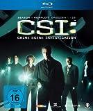 CSI - Season  1 [Blu-ray]