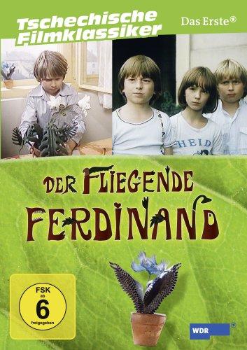 Der fliegende Ferdinand Die komplette Serie (2 DVDs)