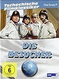 Die Besucher - Die komplette Serie (3 DVDs)