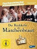 Die Rückkehr der Märchenbraut (4 DVDs)