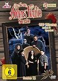 Die neue Addams Family (4-DVD Box)