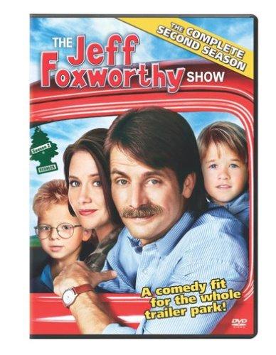 The Jeff Foxworthy Show: