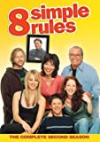 8 Simple Rules - Season 2 [RC 1]