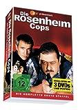 Die Rosenheim Cops - Staffel 1 (3 DVDs)