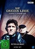 Die Onedin Linie - Staffel 5 (4 DVDs)
