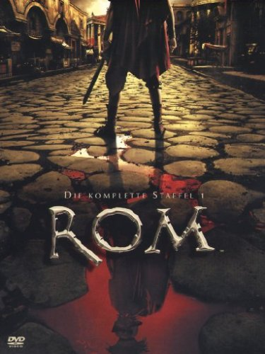 Rom Staffel 1 (6 DVDs)