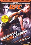 89: Bisping vs. Leben (2 DVDs)