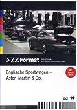 NZZ Format: Englische Sportwagen - Aston Martin & Co.