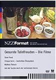 NZZ Format: Gesunde Tafelfreuden