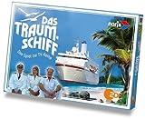 Das Traumschiff - Das Spiel zur TV-Reihe (Brettspiel)