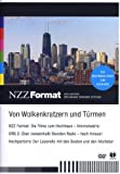 NZZ Format: Von Wolkenkratzern und Türmen