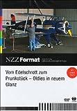 NZZ Format: Vom Edelschrott zum Prunkstück - Oldies im neuen Glanz
