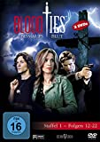 Blood Ties - Vol. 2, Folgen 12-22 (3 DVDs)
