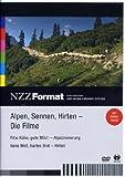 NZZ Format: Alpen, Sennen, Hirten - Die Filme