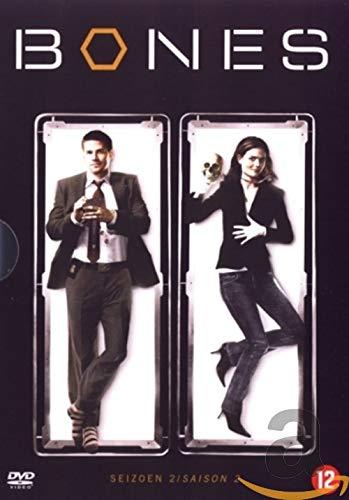 Bones - Staffel   2 (6 DVDs)