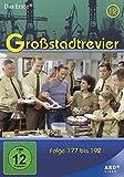 Großstadtrevier - Box 12, Staffel 17 (4 DVDs)