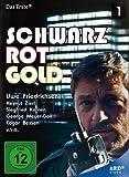 Schwarz Rot Gold - Folge 1-6 (4 DVDs)