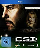 CSI - Season 8 [Blu-ray]
