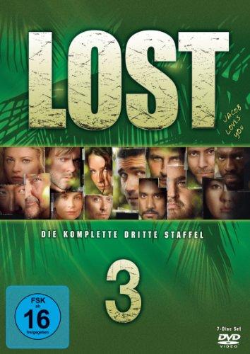 Lost Staffel 3 (7 DVDs)
