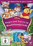 Meine Freunde Tigger & Puuh - Singen und Tanzen im Hundertmorgenwald