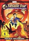 Fantastic Four - Die größten Helden aller Zeiten, Vol. 2