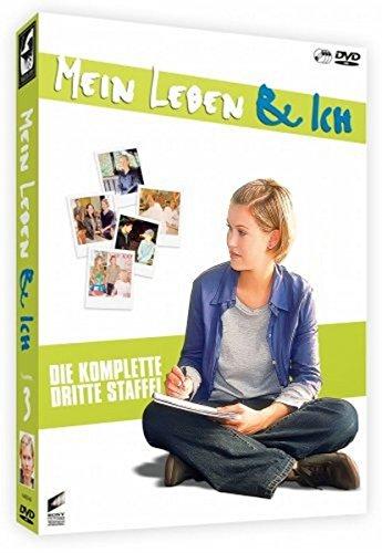 Mein Leben & Ich Staffel 3 (3 DVDs)