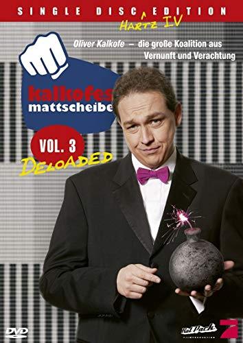 Kalkofes Mattscheibe Vol. 3 - Deloaded