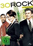 30 Rock - Staffel 1 (3 DVDs)