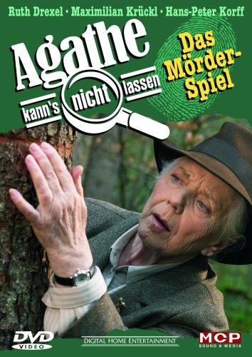 Agathe kann's nicht lassen Das Mörderspiel