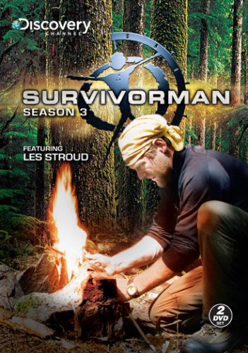 Survivorman: