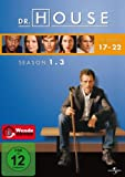 Dr. House - Season 1.3 (2 DVDs)