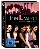 The L Word - Season 5 (4 DVDs)