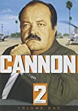 Cannon: Season 2, Vol. 1 [RC 1]